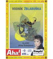 Vodník Žblabuňka - CD