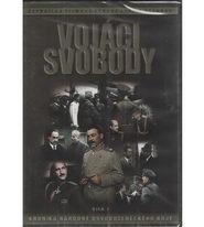Vojáci svobody - disk 1 - DVD