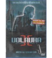 Volavka II - DVD plast