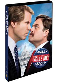 Volte mě! - DVD