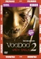 Voodoo: Umění ďábla 2 ( pošetka ) - DVD