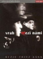 Vrah mezi námi (digipack) - DVD