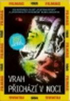 Vrah přichází v noci - DVD