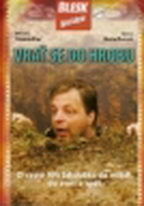 Vrať se do hrobu! - DVD