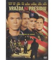 Vražda na Presidiu - DVD