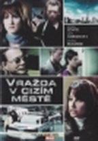 Vražda v cizím městě - DVD