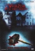Vražda v mém domě - DVD