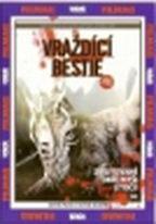 Vraždící bestie - DVD