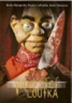Vraždící loutka - DVD