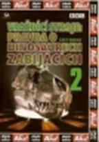 Vraždící stroje: Pravda o dinosaurech zabijácích 2 - DVD