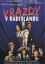 Vraždy v Radiolandu - DVD