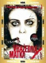 Vražedná matka - DVD
