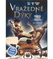 Vražedné dýky - DVD