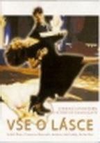 Vše o lásce - DVD