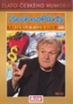 Všechnopárty - DVD