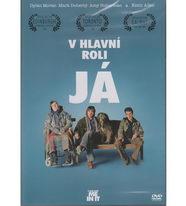 V hlavní roli JÁ - DVD