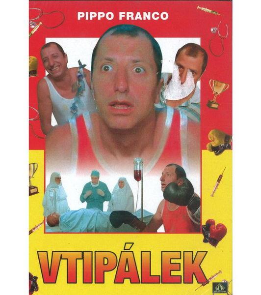 Vtipálek - DVD
