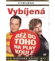 Vybíjená (USA) - DVD