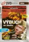Výbuch za úsvitu - DVD