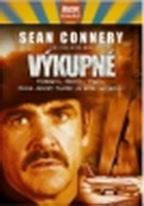 Výkupné (Connery) - DVD