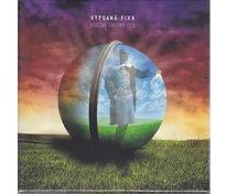 Vypsaná fixa - Krásný smutný den - CD