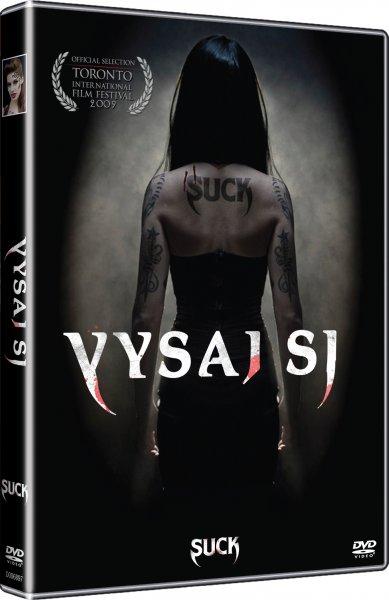 Vysaj si - DVD