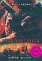 Vyvrženci pekla - DVD