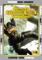 Vzdušné výsadkové divize Američanů – 1. - DVD
