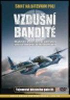 Vzdušní bandité - Tajemství bitevního pole III. - DVD