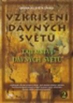 Vzkříšení dávných světů 2 - Tajemství dávných světů - DVD