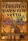 Vzkříšení dávných světů 3 - Hledání nesmrtelnosti - DVD