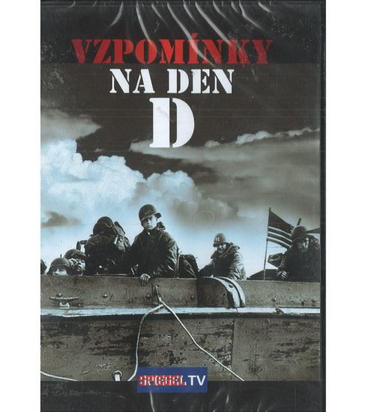 Vzpomínky na den D - DVD