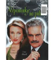 Vzpomínky na půlnoc 2 - DVD pošetka