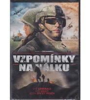 Vzpomínky na válku - DVD