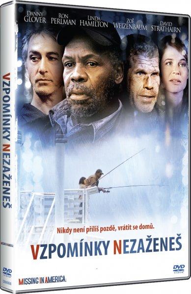 Vzpomínky nezaženeš - DVD