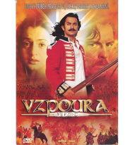 Vzpoura - DVD