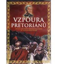 Vzpoura pretoriánů - DVD