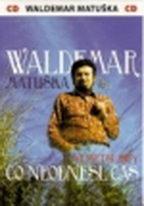Waldemar Matuška - Co neodnesl čas (Největší hity) - DVD