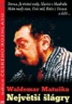 Waldemar Matuška - Největší šlágry - DVD