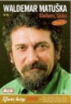 Waldemar Matuška - Sbohem, lásko - DVD