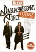 Wanastowi vjecy - turné best of 20 let - DVD