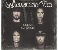 Wanastowy vjecy - Letíme na Wenuši CD