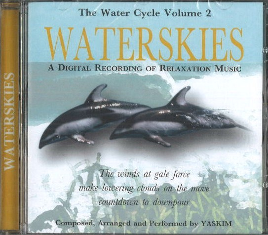 Waterskies - CD