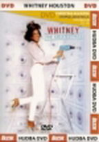 Whitney Houston, the greatest hits - DVD