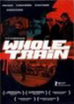 Whole train - DVD