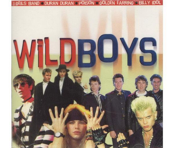 Wild Boys - CD
