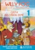Willy Fog: Cesta do středu země - disk 1 - DVD