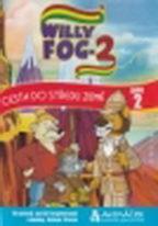 Willy Fog: Cesta do středu země - disk 2 - DVD