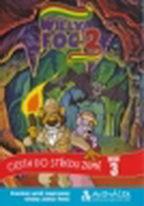 Willy Fog: Cesta do středu země - disk 3 - DVD