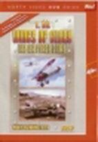 Wings of Glory 1. díl - Počátky vojenského letectva - DVD